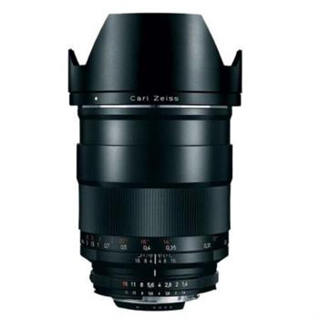 Rent Zeiss Distagon T* 35mm f/1.4 EF