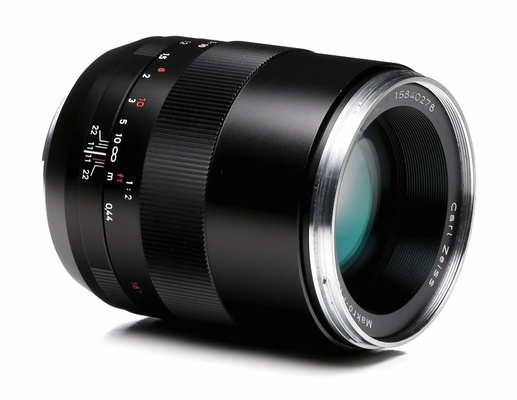 Zeiss ze 100mm f 2 makro planar %28for canon%29 a