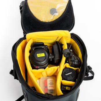 Rent Canon C100 + Zoom Lens + Atomos Ninja 2
