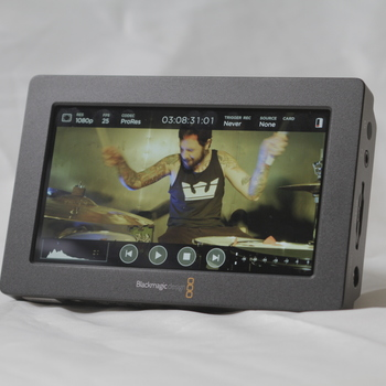 Rent Blackmagic Design Video Assist
