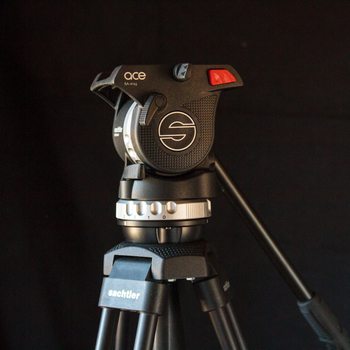 Rent Sachtler ACE