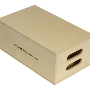 Rent Various Apple Box
