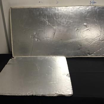 Rent Styrofoam Reflector Kit 2 reflectors