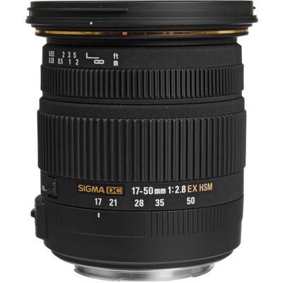 17 50mm f2.8