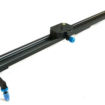 Rent StudioFX 48″ Pro DSLR Camera Slider Dolly Track Video Stabilizer