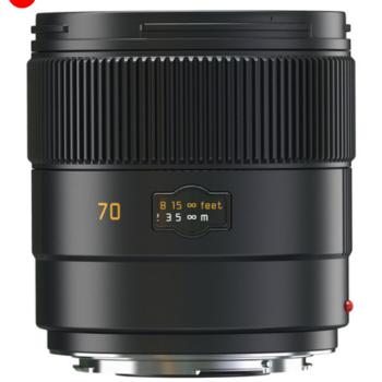 Rent Leica Summarit-S 70mm f/2.5