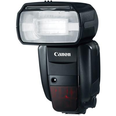 Canon speedlite 600ex r