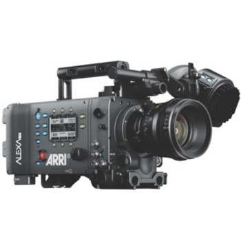 Rent Arri Complete Arri Alexa HD Cinema Camera Package