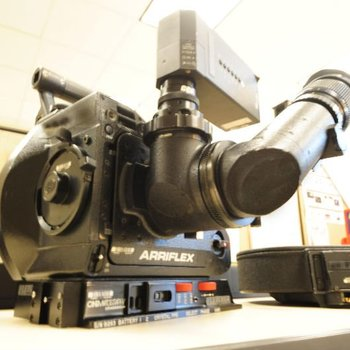 Rent Arri Complete Arri 35-3 Third Generation 35mm Camera Package