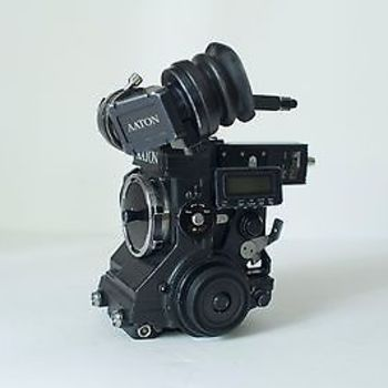 Rent Aaton Complete Aaton XTRProd Super 16mm Camera Package