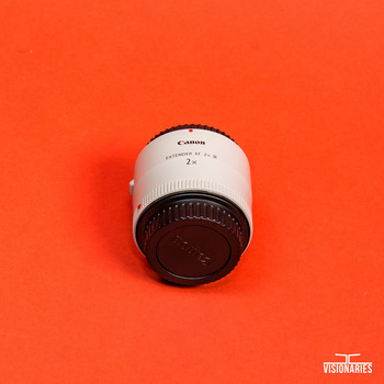 Rent Canon  2x Extender