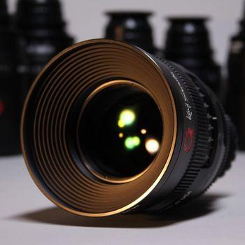 Rent uniQoptics 85mm Prime Lens