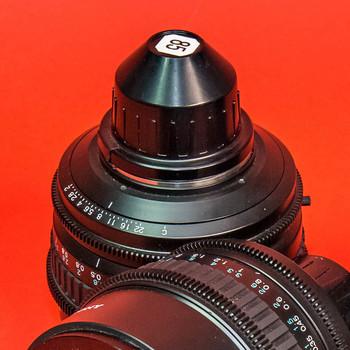 Rent Sony 50mm Cinema Lens