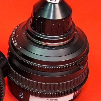 Rent Sony 85mm Cinema Lens