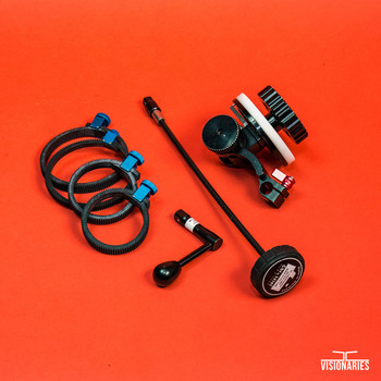 Rent Tiffen Follow Focus Kit