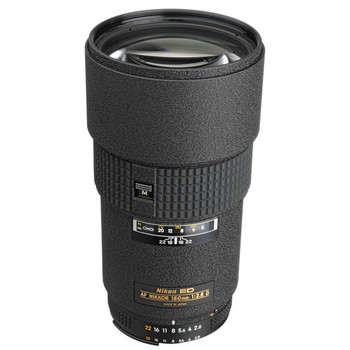 Rent Nikon 180mm Prime Lens