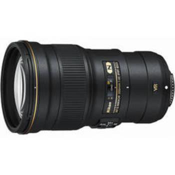 Rent Nikon 300mm Prime Lens