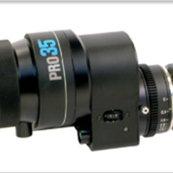 Rent P+S Technik Pro35 Adapter w/ PL-Mount