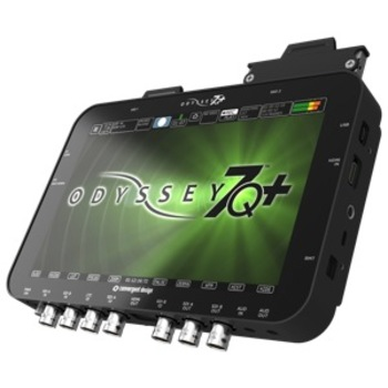 Rent Convergent Design Odyssey7Q+ OLED Onboard Monitor