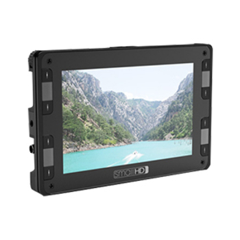"Rent SmallHD 7"" Ultra-Bright Monitor"