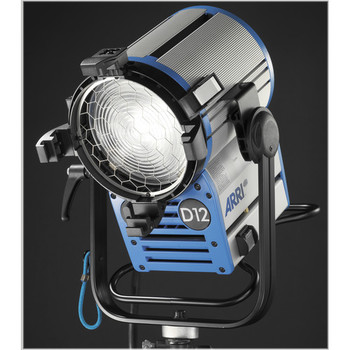 Rent Arri 1,200W HMI Par w/ Electronic Ballast