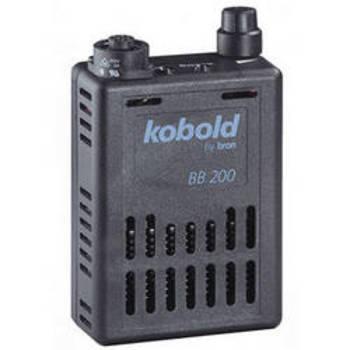 Rent Bron Kobold 200W HMI Pars w/ Electronic Ballasts