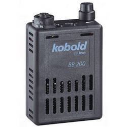 200w electronic battery ballast