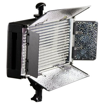 Rent ikan IB500-PLUS B-Color LED Studio Light