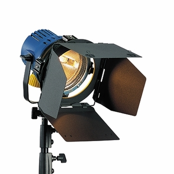 Rent Arri 650W Open-Face