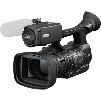 Rent JVC HM600U Camera