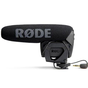 Rent Rode VideoMic