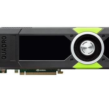 Rent NVidia VR Ready Graphics Card Quadro m5000 8gb GPU