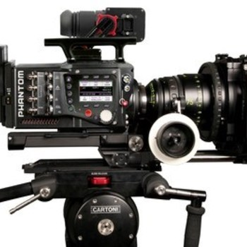 Rent Phantom Flex 4k Deluxe Kit