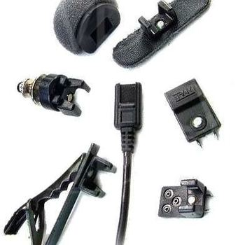 Rent TRAM TR50 wired lav mic