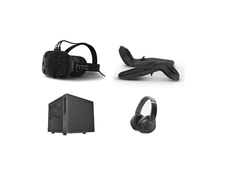 Htc vive package