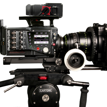 Rent Vision Research Phantom Flex 4k