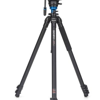 Rent Benro S4 Tripod with Video Head