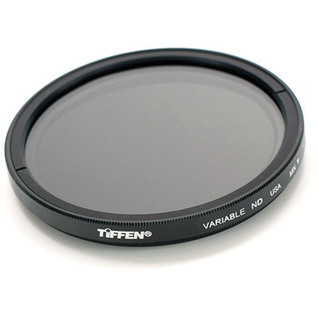 Rent Tiffen 52mm Variable Neutral Density Filter