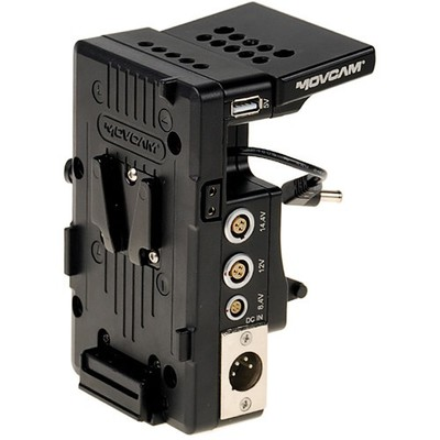 Fs7 movcam battery plate