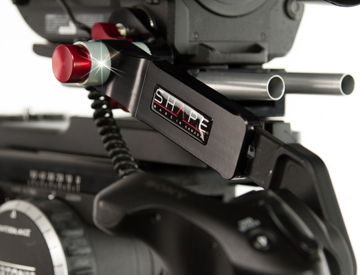 Fs7 shape handle
