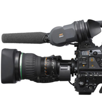 "Rent Sony PDW-F800 XDCAM 2/3"" Camcorder"