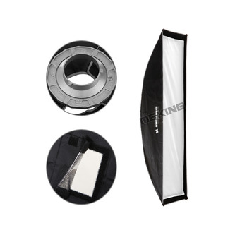 Rent Generic Softbox with Speed Ring