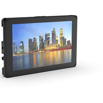 "Rent small hd 7"" portable HD monitor with batteries"