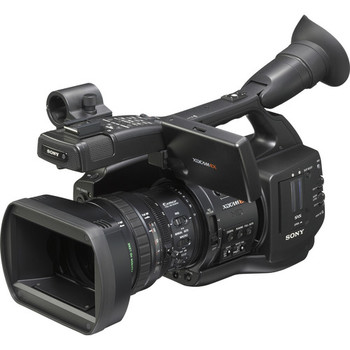 Rent Sony EX1R XDCAM