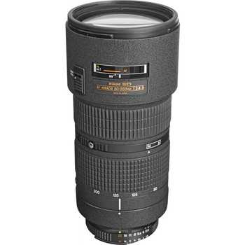 Rent Nikon 80-200mm f/2.8