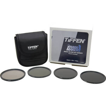 Rent Tiffen Set of filters