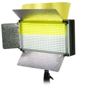 Rent no brand LED panels with dimmers