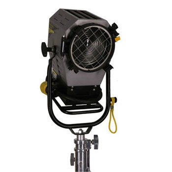 Rent De Sisti HMI soft 1200W with egg crate