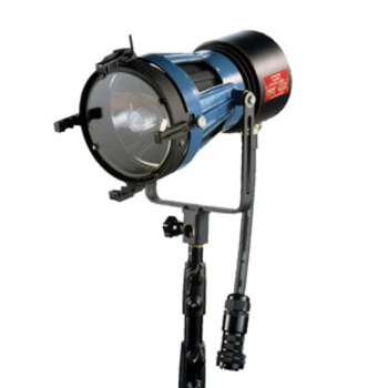Rent LTM HMI flood spot fresnel 575W