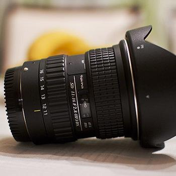 Rent Tokina 11-16mm f/2.8 IS